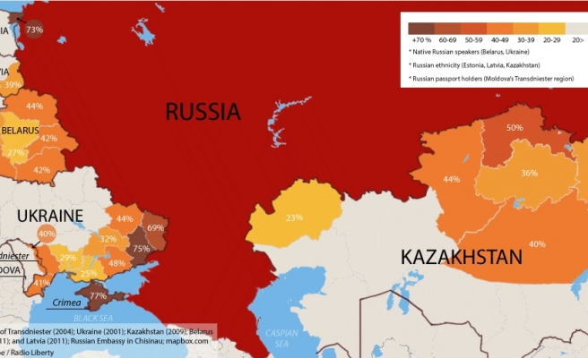 Why the Russian annexation of Crimea threatens the West