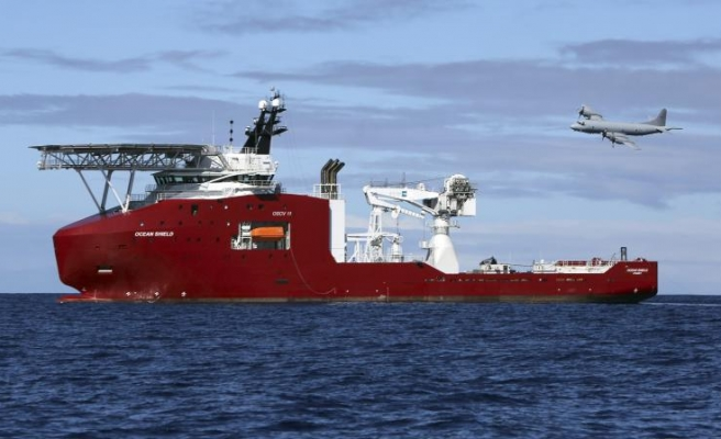 Search for Malaysia plane could end next week