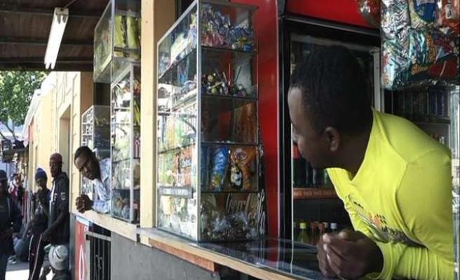 Two dead in xenophobic attacks in S. Africa