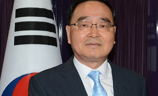 South Korean PM resigns after ferry disaster