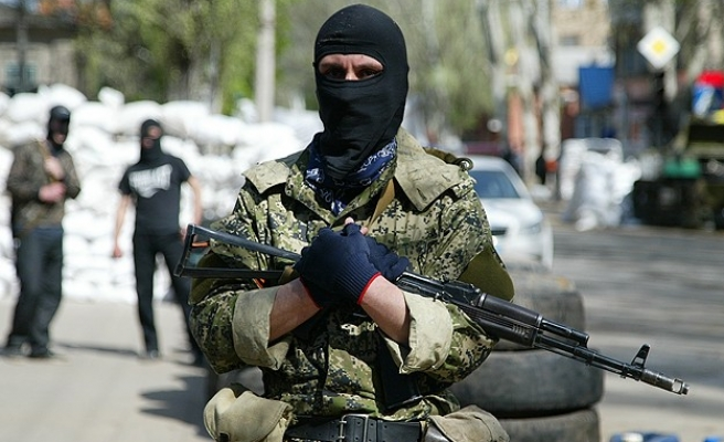 Ukraine security forces riven by mistrust over prisoners