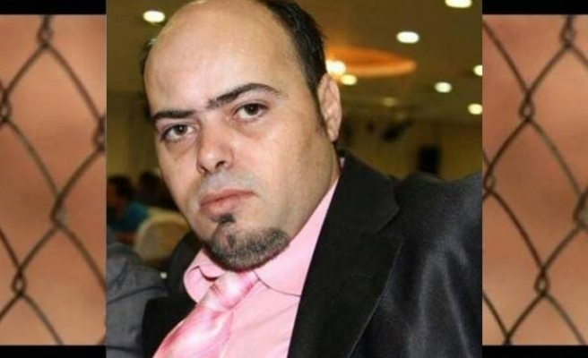 Palestinian lawyer found tortured, hanged in his home