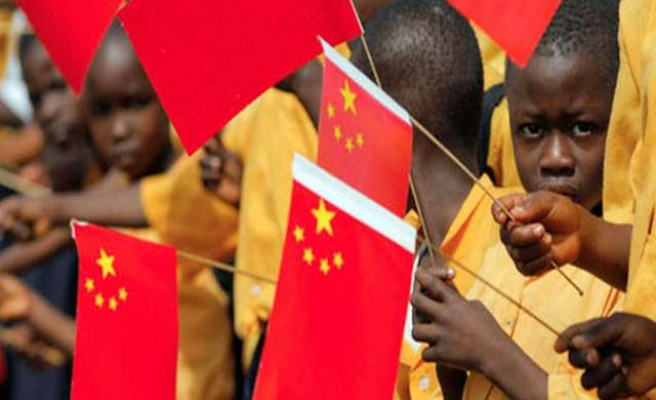 China vows to boost cooperation with Kenya