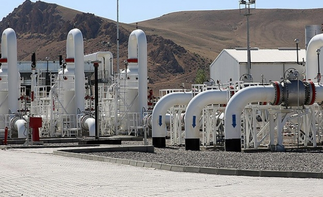 Iran to boost gas exports to Turkey