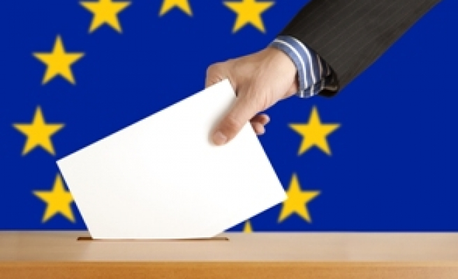 Two weeks before EU elections, 62 percent 'not interested'