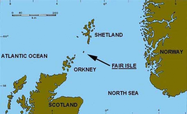 Scotland's northern isles may seek to join Norway