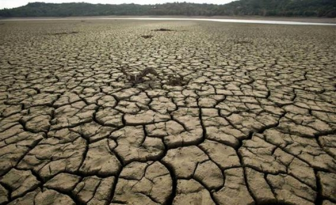 Little help for a million Californians on wells in historic drought
