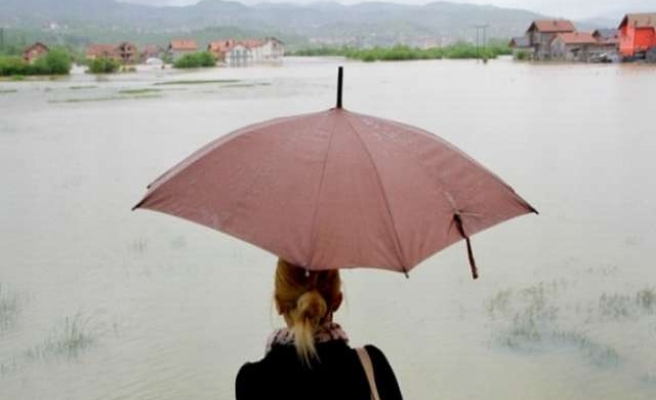 After the floods, questions for Balkan governments