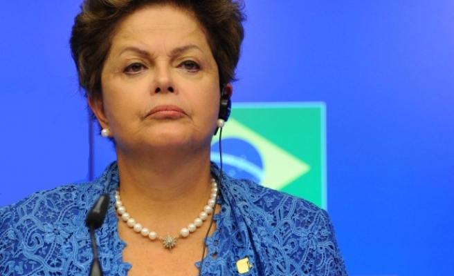 Brazil withdraws ambassador from Tel Aviv