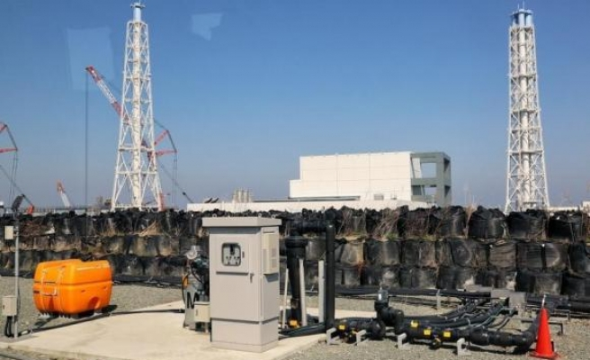 Japan aims to restart nuclear reactor in June
