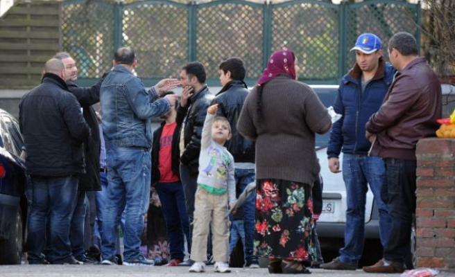 Asylum applications to Germany up by 61 pct this year- UPDATED