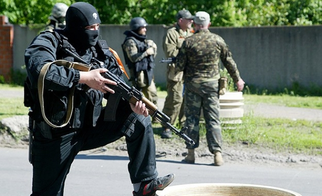 Three more Ukrainian soldiers killed - military