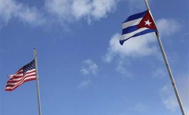 Groups file U.S. data request on four 'terrorists' arrested in Cuba