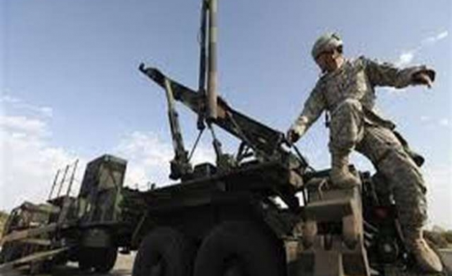 Obama signs nearly $578 billion defence bill for fiscal 2015