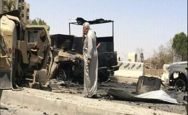Iraq's implosion could redraw Middle East boundaries