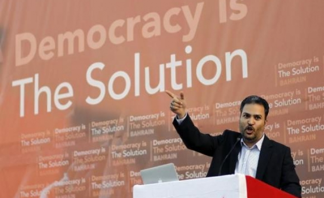 Bahrain opposition confirms it will boycott election