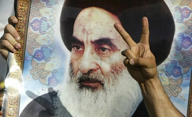 Sistani calls on Iraqis to unite against ISIL danger