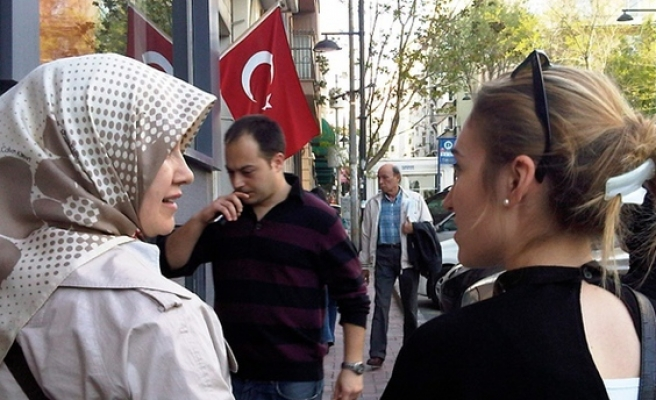 Turkey wants to put women to work to improve economy