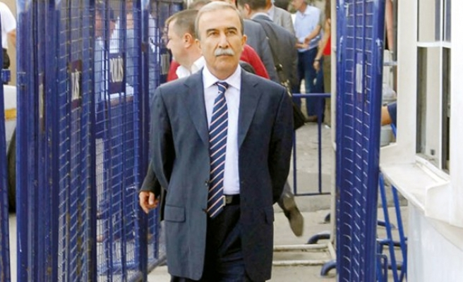Turkish ex-police chief: Bugging not done by foreign spies
