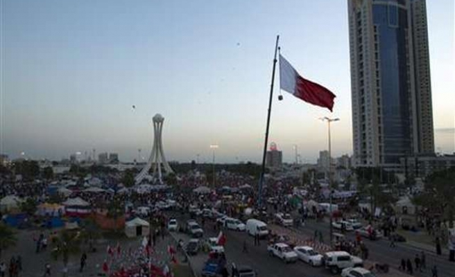 Bahrain asks court to suspend two more opposition groups