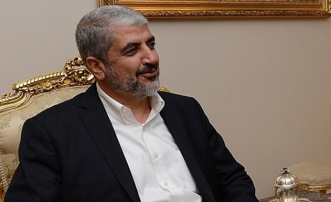 Hamas chief arrives in Kuwait for Gaza ceasefire talks