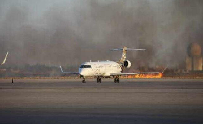 Pakistan's Quetta airport hit by deadly attack -UPDATED