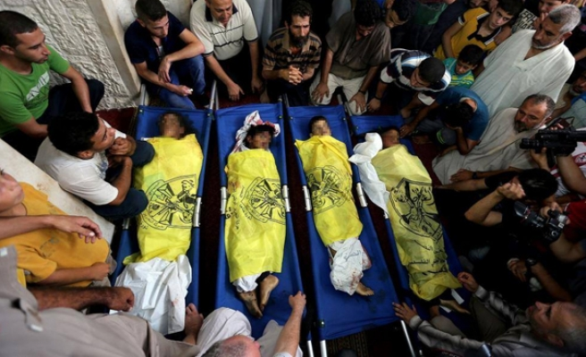 Israel kills journalist, medic in Gaza shelling; death toll up to 60 -UPDATED