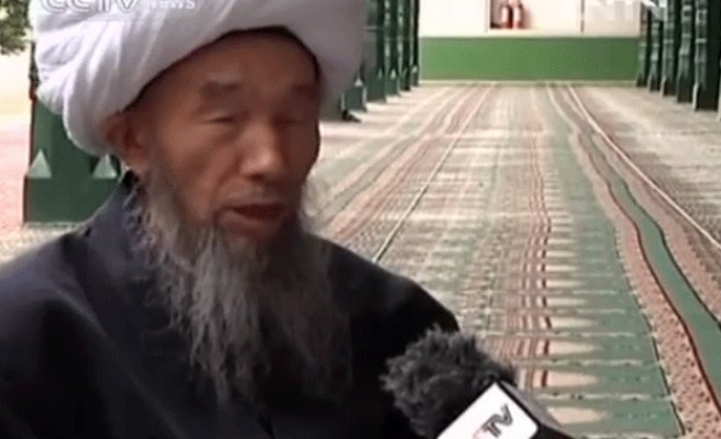 Popular imam murdered in restive East Turkestan