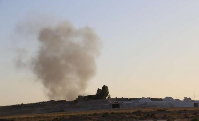 Nearly 4K ISIL militants killed since Kobani fight began