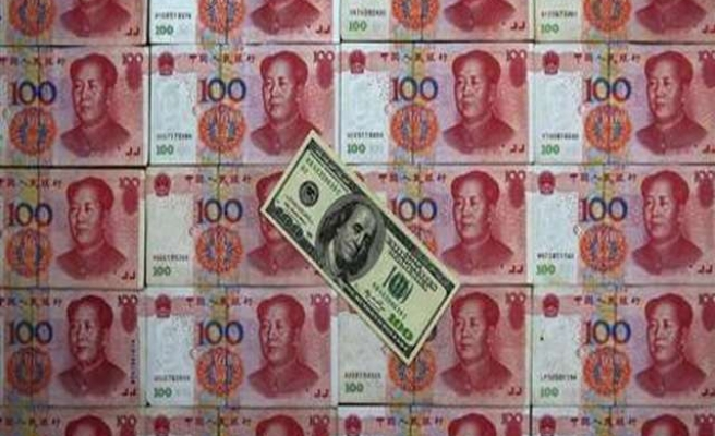 Lower GDP growth in China threatens annual target