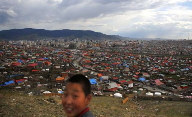 Mongolia eyes economic boost from China president's visit