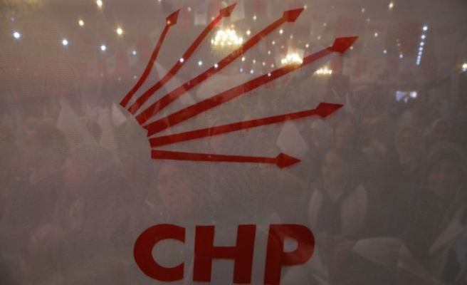 Turkish main opposition party appeals media ban