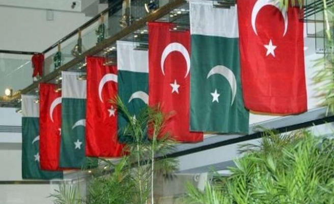 Turkey declares day of mourning to show solidarity for Pakistan