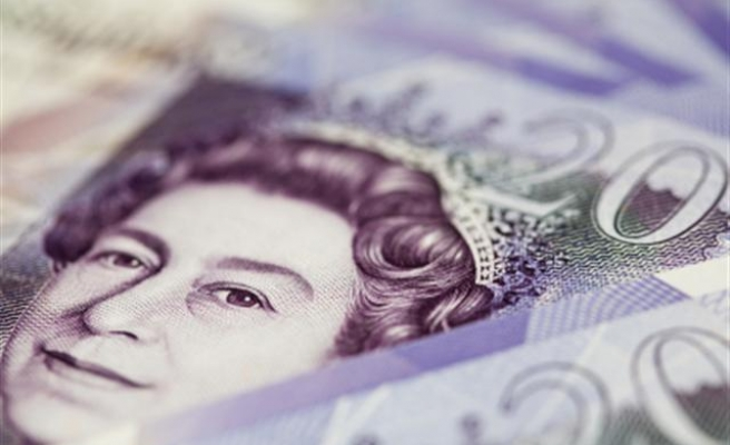British Pound hits low after poll hints at Scottish independence