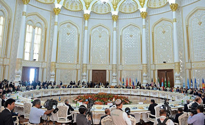 Shanghai Cooperation Organization urges for Syria dialogue