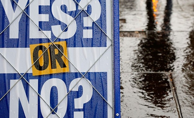 Scotland stays in UK, but Britain faces change