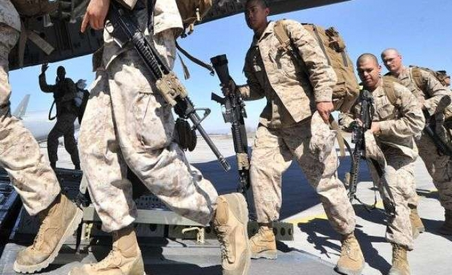 U.S. and British forces officially end Afghan operations