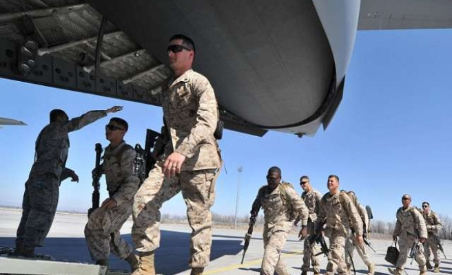 U.S. may expand training role of Iraq military advisers
