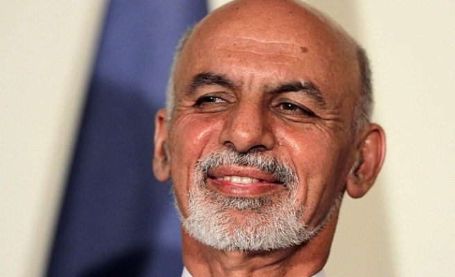 Ghani named Afghan president-elect after deal -UPDATED