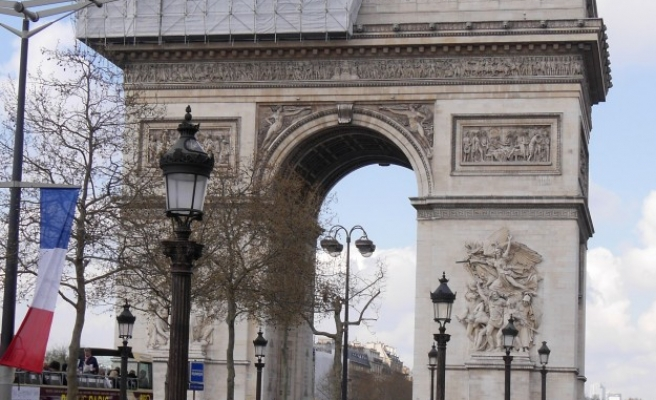 French parliament adopts 'anti-terrorism' law