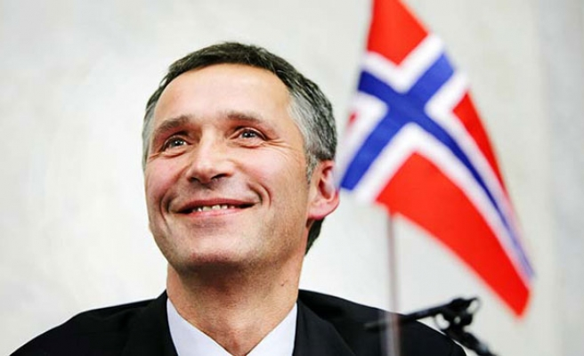 Norway's Stoltenberg to take over NATO leadership