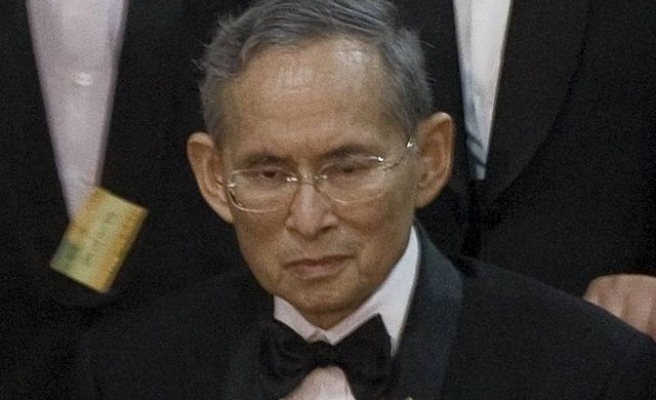 Two senior Thai police face royal insult charge