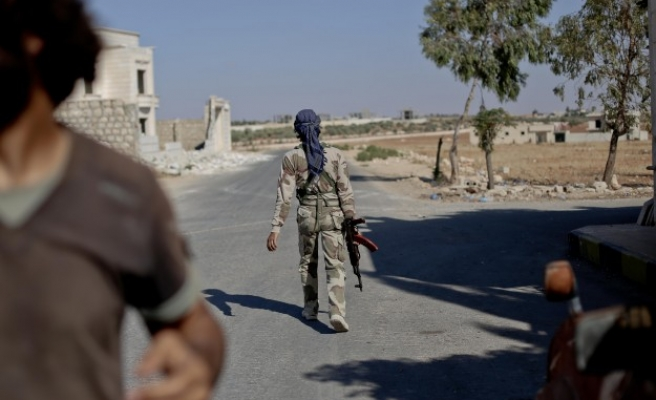 Islamic Front kills 50 regime soldiers in Syria