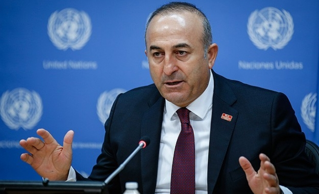 Turkey says had convinced Hamas to recognise Israel