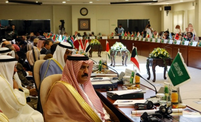 Rohingya union looks to OIC for pressure on Myanmar