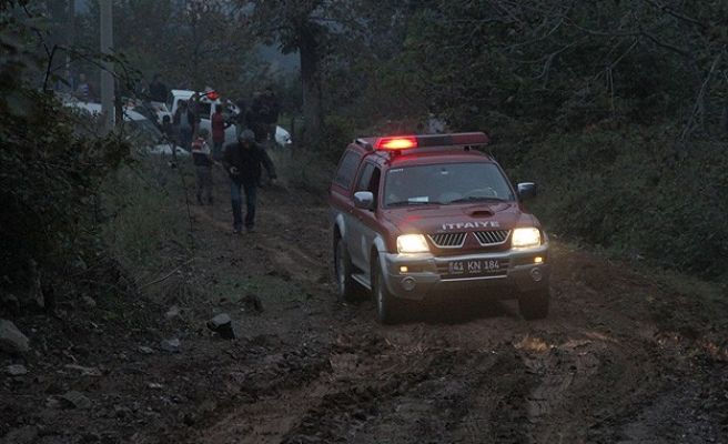 Four soldiers killed in Turkish army chopper crash