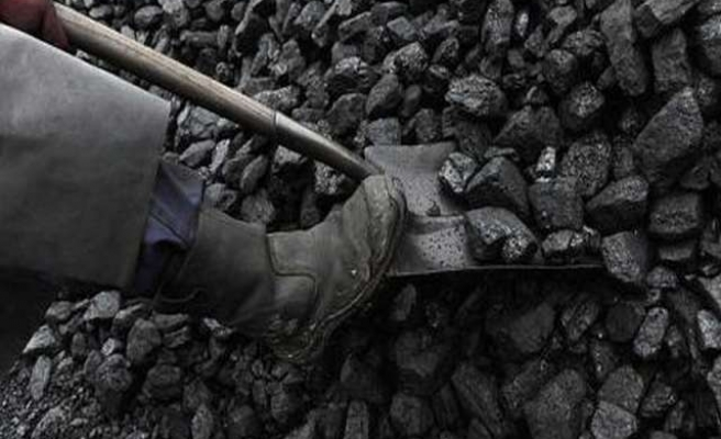 Coal shortage leads Ukraine to South Africa