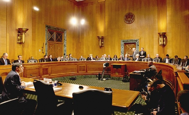US foreign policy unfazed by Republican shift in Congress