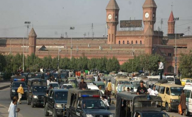 In shadow of development, Lahore losing its heritage