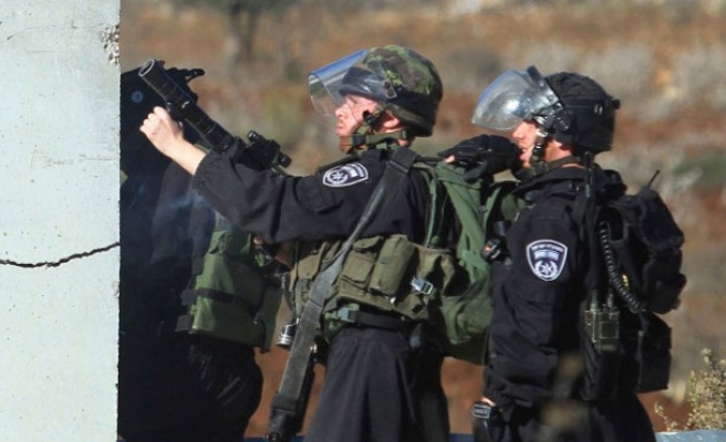 Israel arrests 5 Arabs amid new Kafr Kanna protests